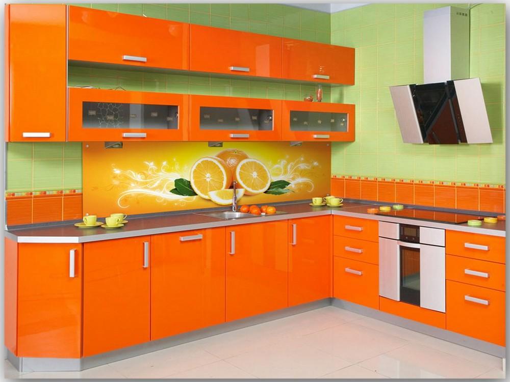 Изготовление фасады для кухни